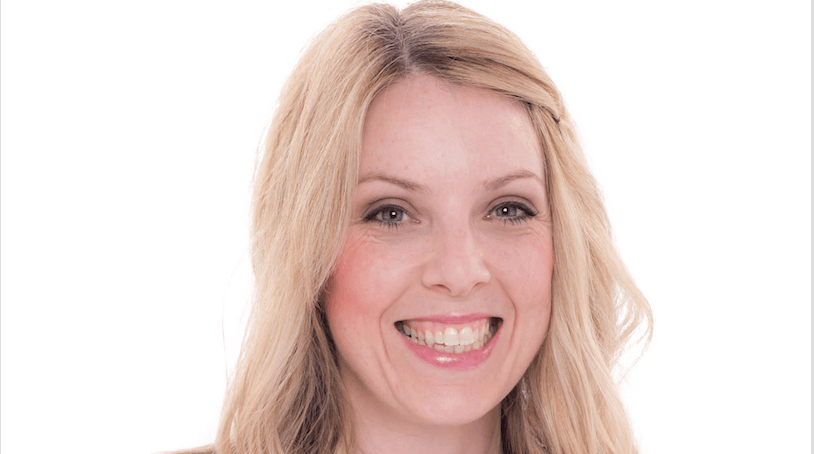 Getting Naked With Interview – Journalist Rachel Tompkins