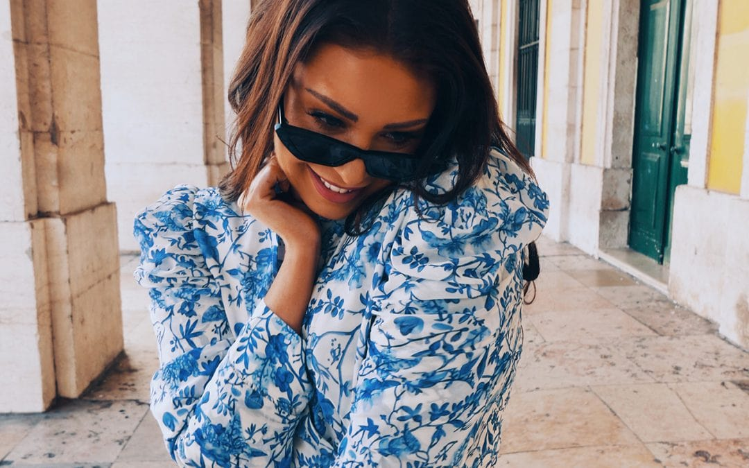 EXCLUSIVE – Lorna Luxe x In The Style Interview