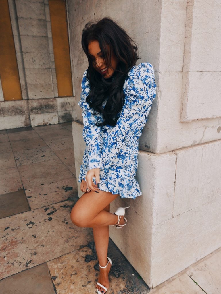 EXCLUSIVE - Lorna Luxe x In The Style Interview