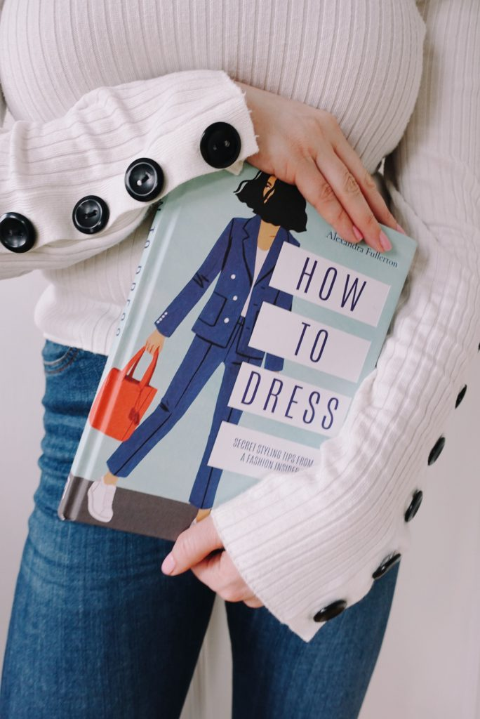 GETTING NAKED WITH INTERVIEW WITH STYLIST & AUTHOR ALEXANDRA FULLERTON