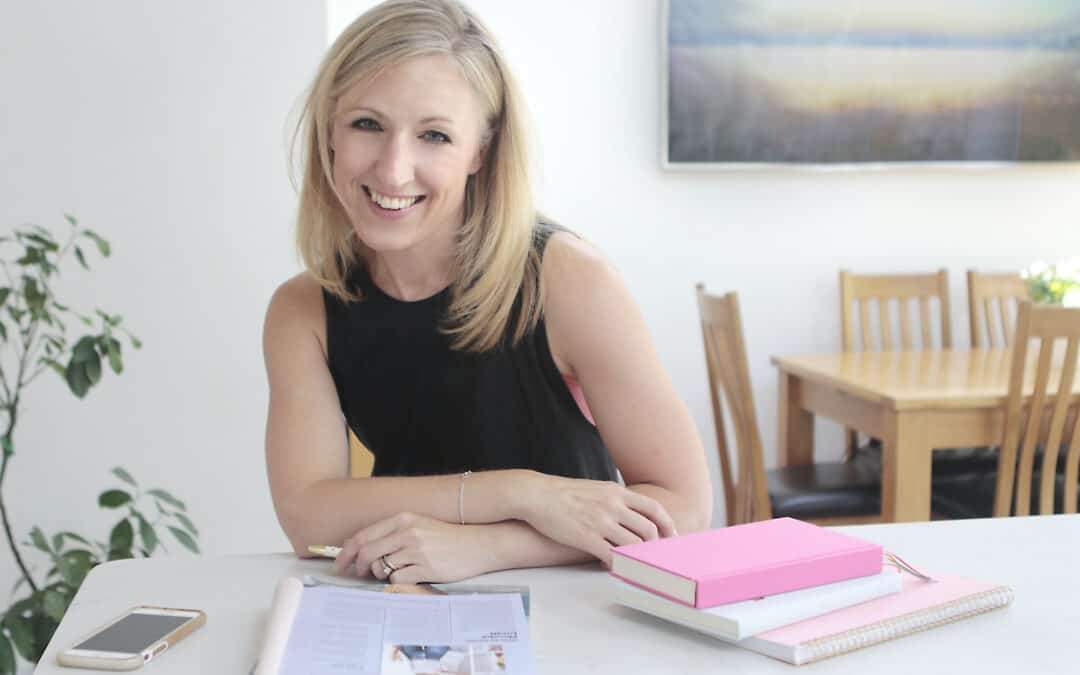 Antonia Taylor PR and Brand Strategist | Getting Naked With Interview