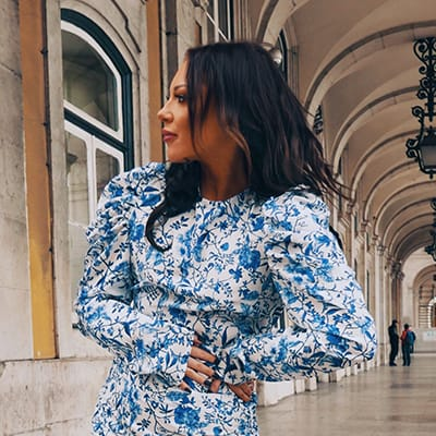 Lorna Luxe Interview
