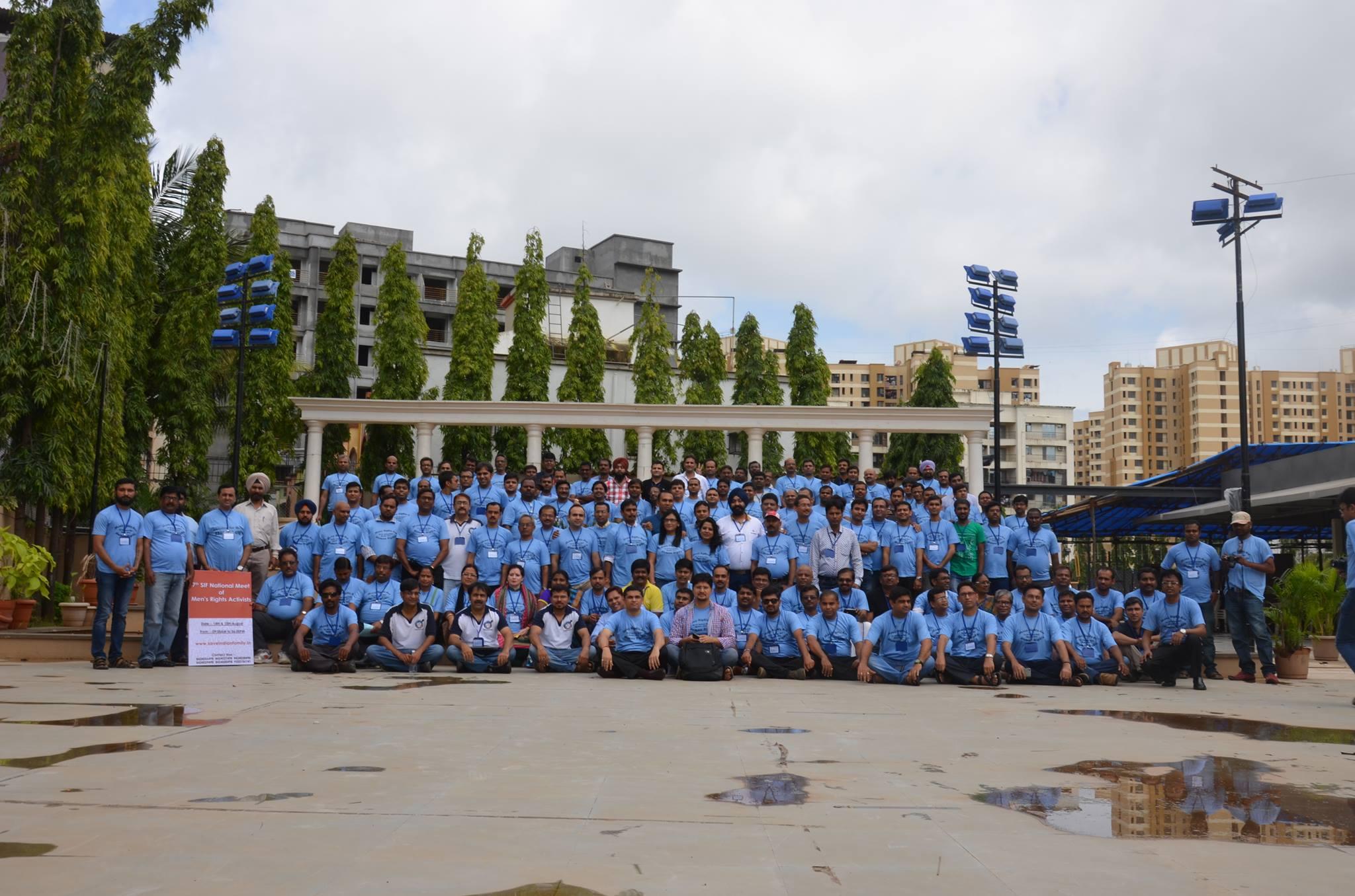 National Meet @Mumbai 2015