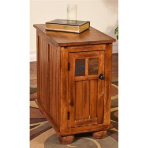Chair-side Tables/Cabinets