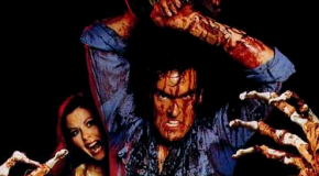 Evil Dead, Evil Dead 2, or Army of Darkness?