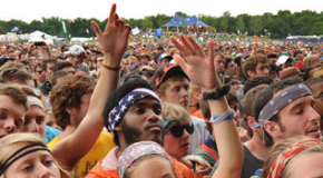 How was Bonnaroo (With Podcast)?