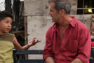 """Get the Gringo"" – Movie Review"