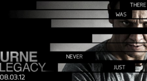"""Bourne Legacy"" Podcast"