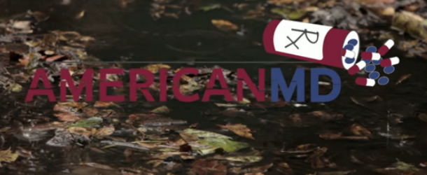"""""""American MD"""" Episode 2"""