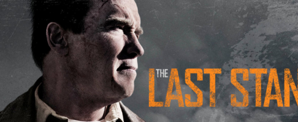 """""""The Last Stand"""" Podcast"""