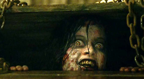 """""""EVIL DEAD"""" Podcast"""