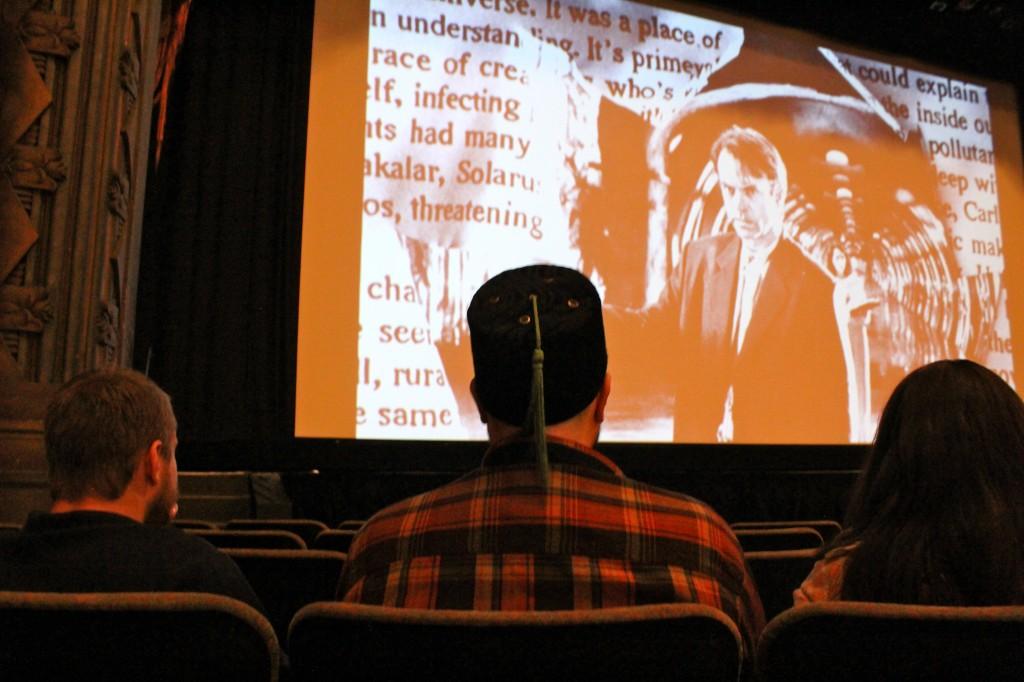 h.p. lovecraft film festival fez