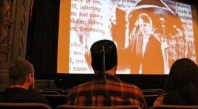 """H.P. Lovecraft Film Festival"" Gallery"