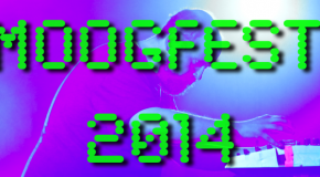 """Moogfest""  VIDEO!"