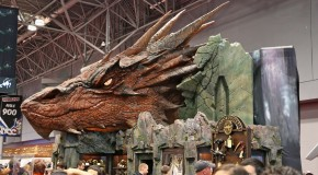 """""""NYCC"""" Gallery Part 2"""