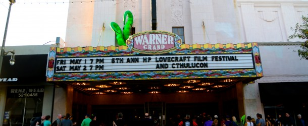 """H.P. Lovecraft Film Festival"" Gallery 2"