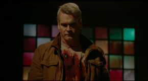 """""""He Never Died"""" Indiegogo Trailer"""