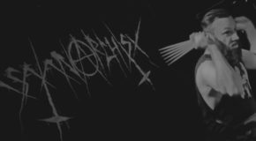 """Satanarchist"" Gallery"
