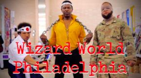 """Wizard World Philadelphia"" Gallery"