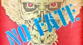 """Terminator 2"" 20th Anniversary of the Machine Takeover in Toronto"