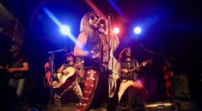 """Metalachi!"" Gallery"