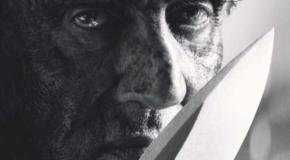 """Rambo: Last Blood"" Podcast"