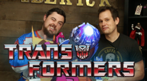 Let's Pitch Transformers The Movie 1986!