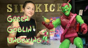 Green Goblin Unboxing!