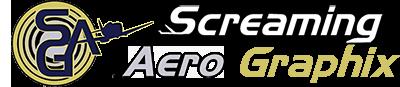 Screaming Aero Graphics