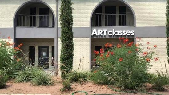 ART + Academy - SW Austin Location