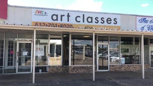 ART + Academy - NW Austin Location