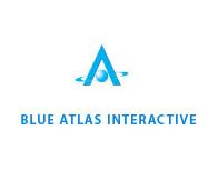 Blue Atlas Interactive