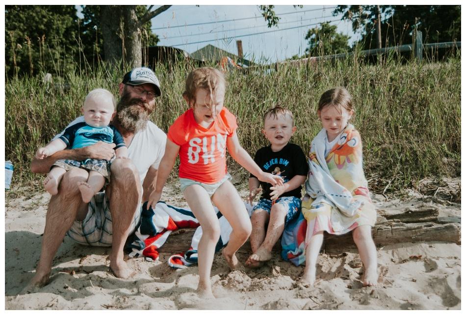 Family Vacation Door County