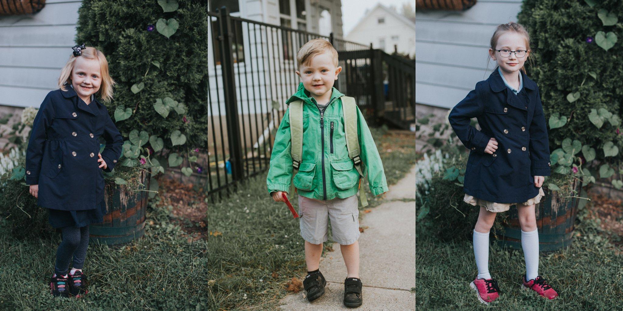 Madison Family Photographer