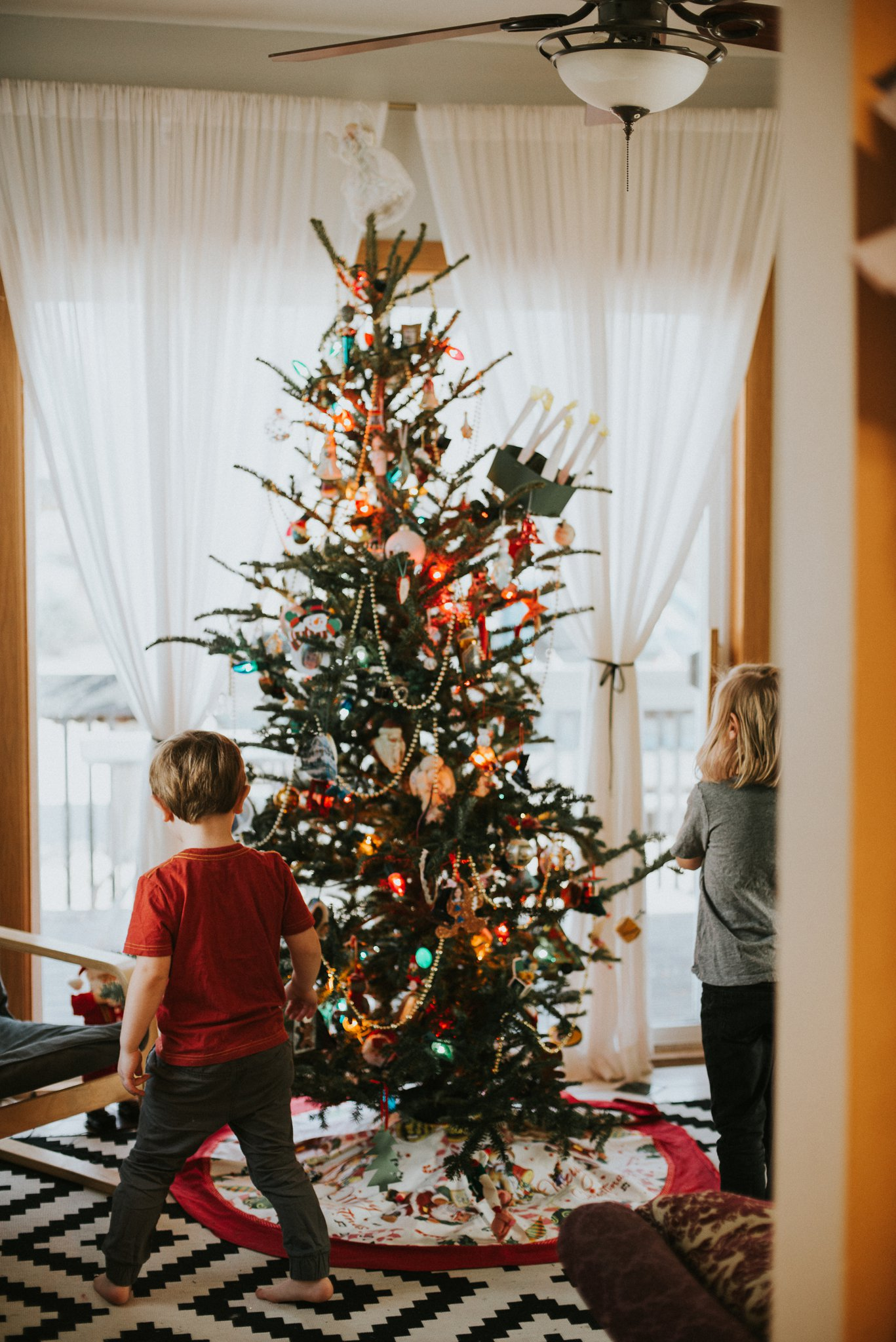 Top Holiday Photography Tips