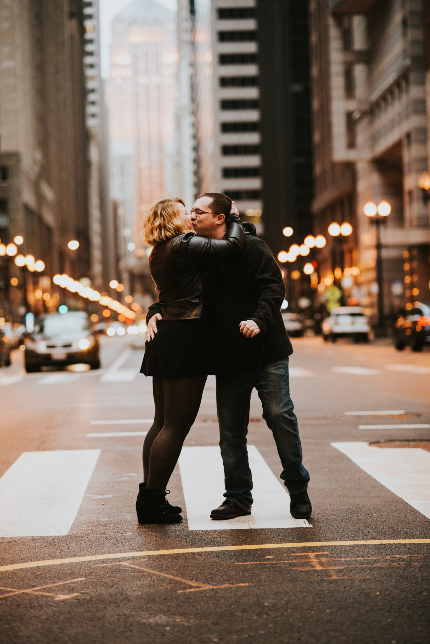 Chicago Proposal