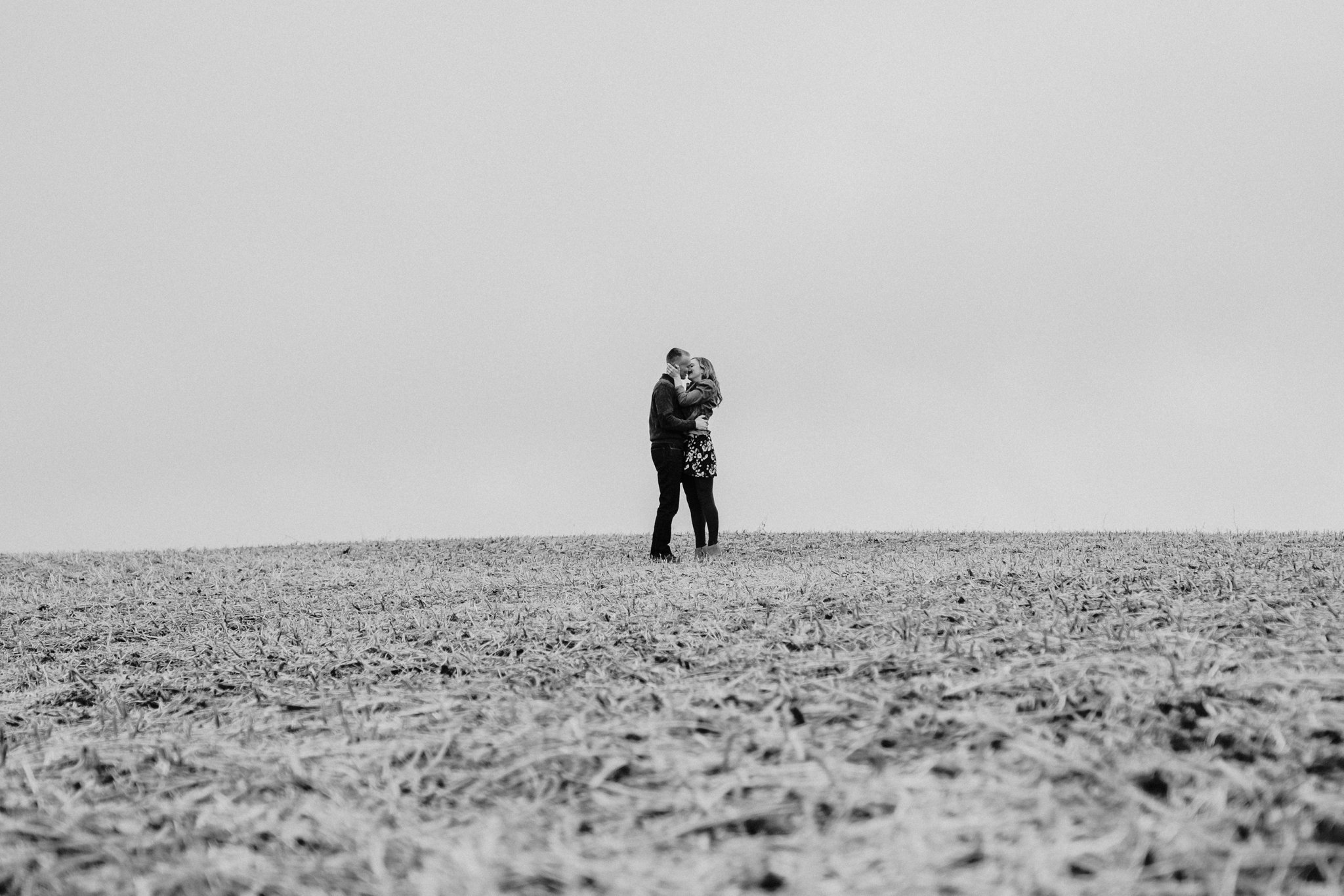 Indian Lake County Park Engagement