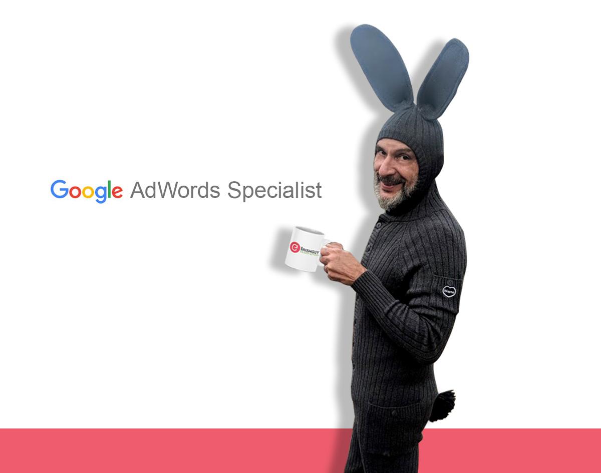 Google Analytics: Acquisition > Behavior > Conversion