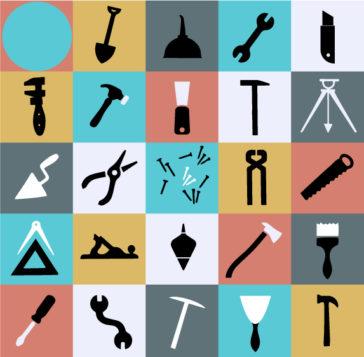Icon Design by Graphic Design Firm IrishGuy Design Studio (Asheville)