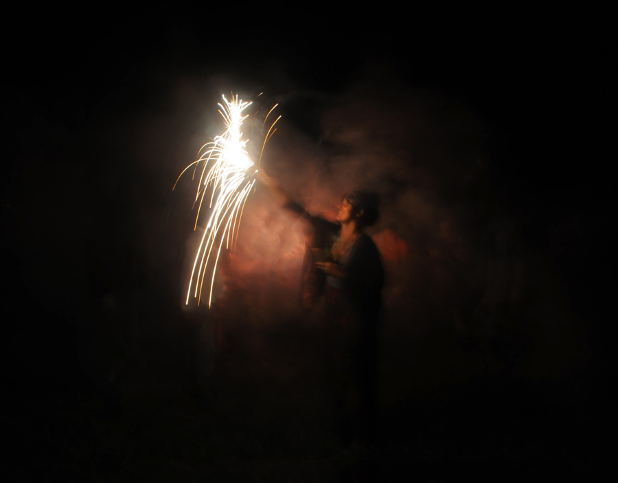 Photography July 4th