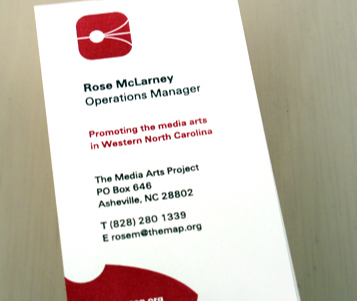 GRAPHIC: Business Card Design