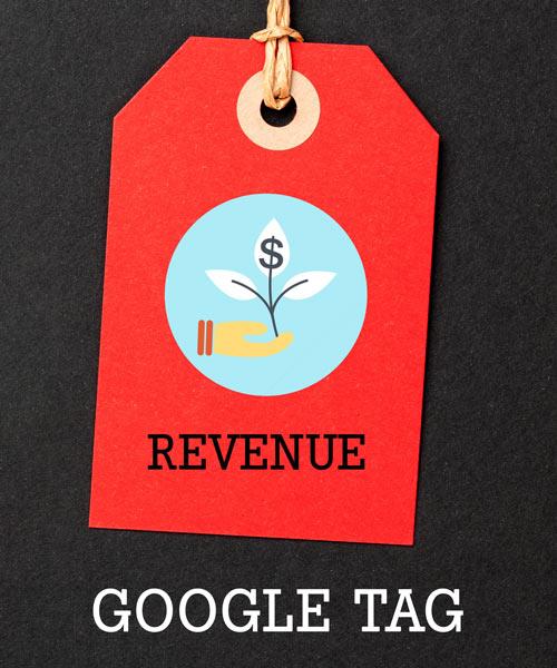 Google Tag Manager Award