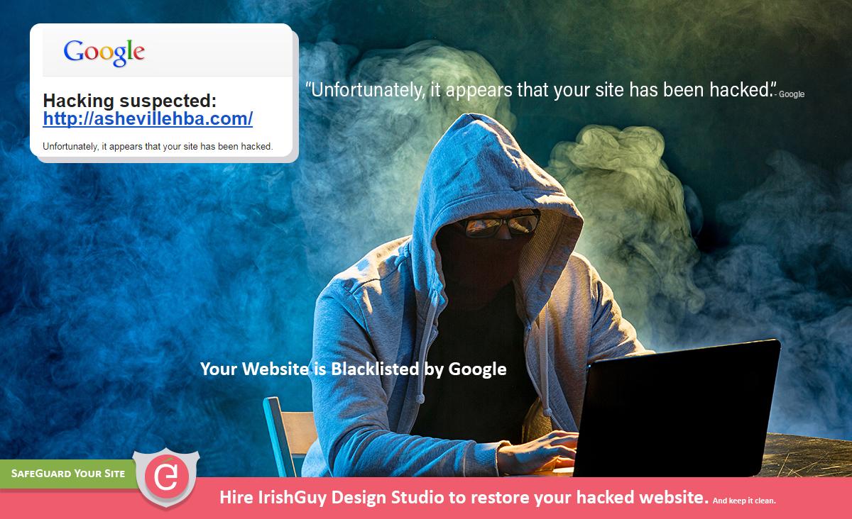 Repair Hacked Website HOW-TO Article