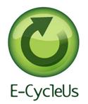 LOGO DESIGN: Asheville E-CycleUs