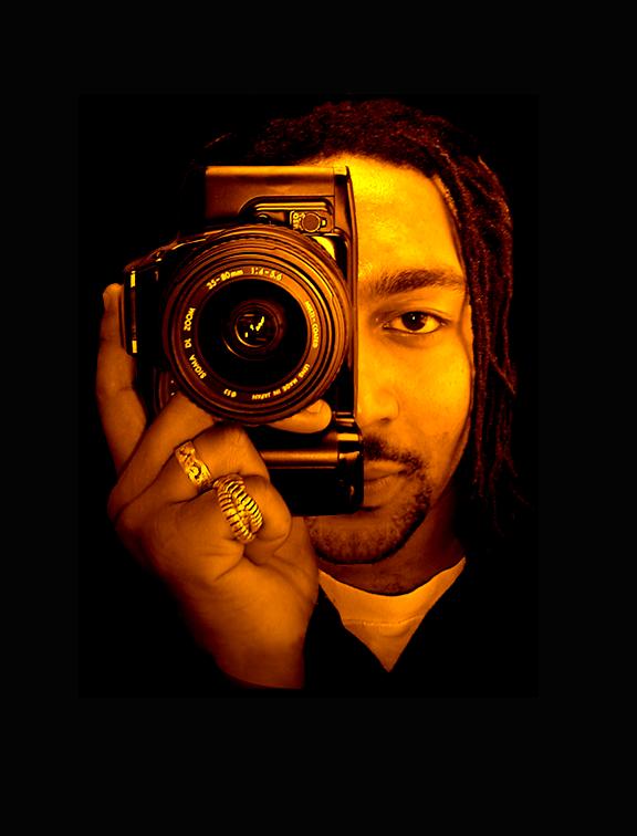 Asheville Photographer Head Shot