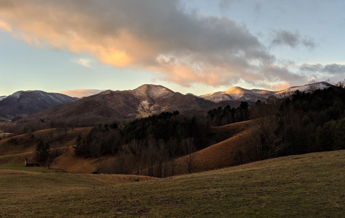 Photography Sunrise