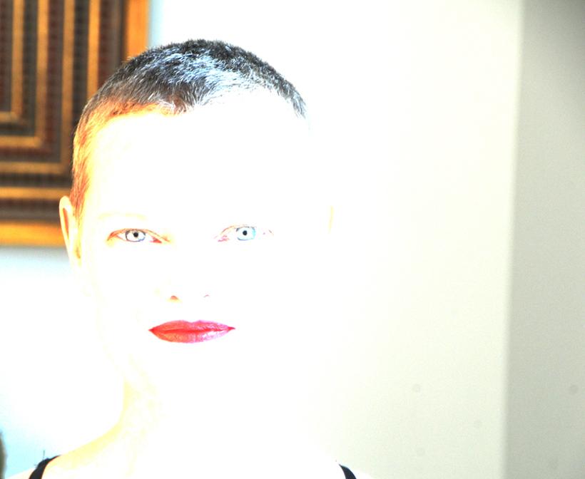 Photography Asheville Head Shot