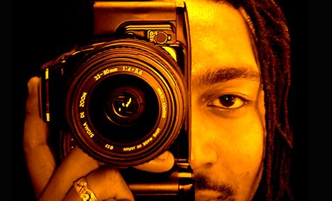 PHOTOGRAPHY: Headshot