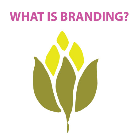 BRANDING: What Makes a Brand?