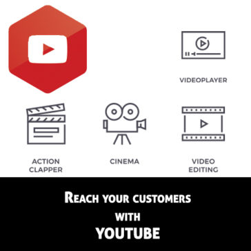 Reach new customers with YouTube